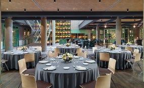 Banquet in Marina - Dionissos