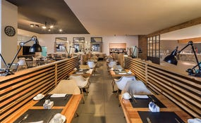 Tabaiba Buffet Restaurant