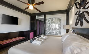 Junior Suite Privilege Master Suite
