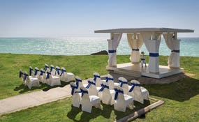 Weddings Area
