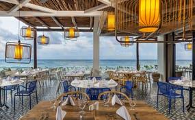 Pez Vela Restaurant