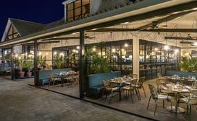 Restaurant La Locanda