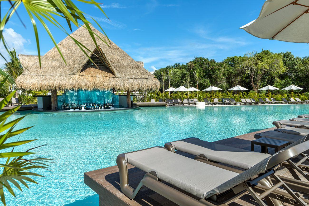Ocean riviera maya hotel en riviera maya h10 hotels for Hotels genes