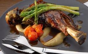 Erlesene Gastronomie Tapas Bar Atik