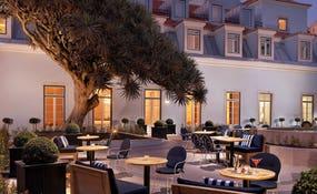 O Jardim Wine Bar