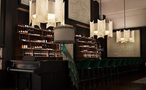 Lobby Bar