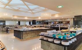 Ristorante buffet Los Menceyes