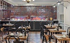 Restaurante Las Infantas