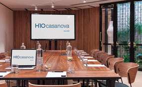 Casamada meeting room