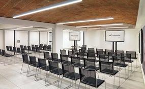 Salón de reuniones Catalunya + Rambla