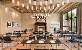 Sala de reuniones Las Cocheras