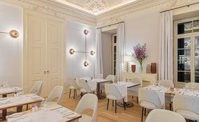 Condes de Ericeira Restaurant