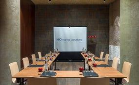 Garnatxa meeting room
