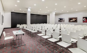 Mistral Meeting room