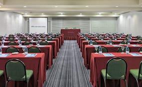 Sala de convencions Adeje