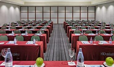 Adeje conference room