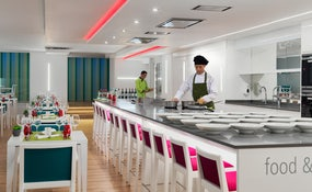 Restaurant Asensen food & experience