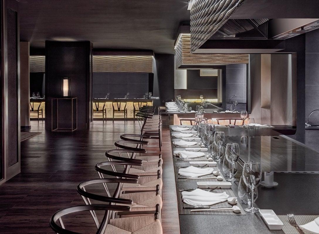 H10 conquistador photos and videos h10 hotels for Hotel design genes