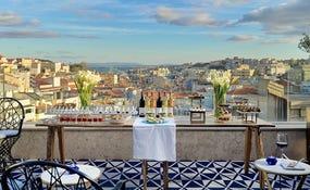 Limão Rooftop Bar