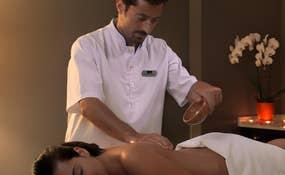 Despacio Beauty Centre, masajes de relajación