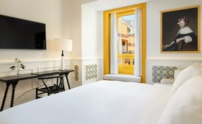 Sevilla Double Room