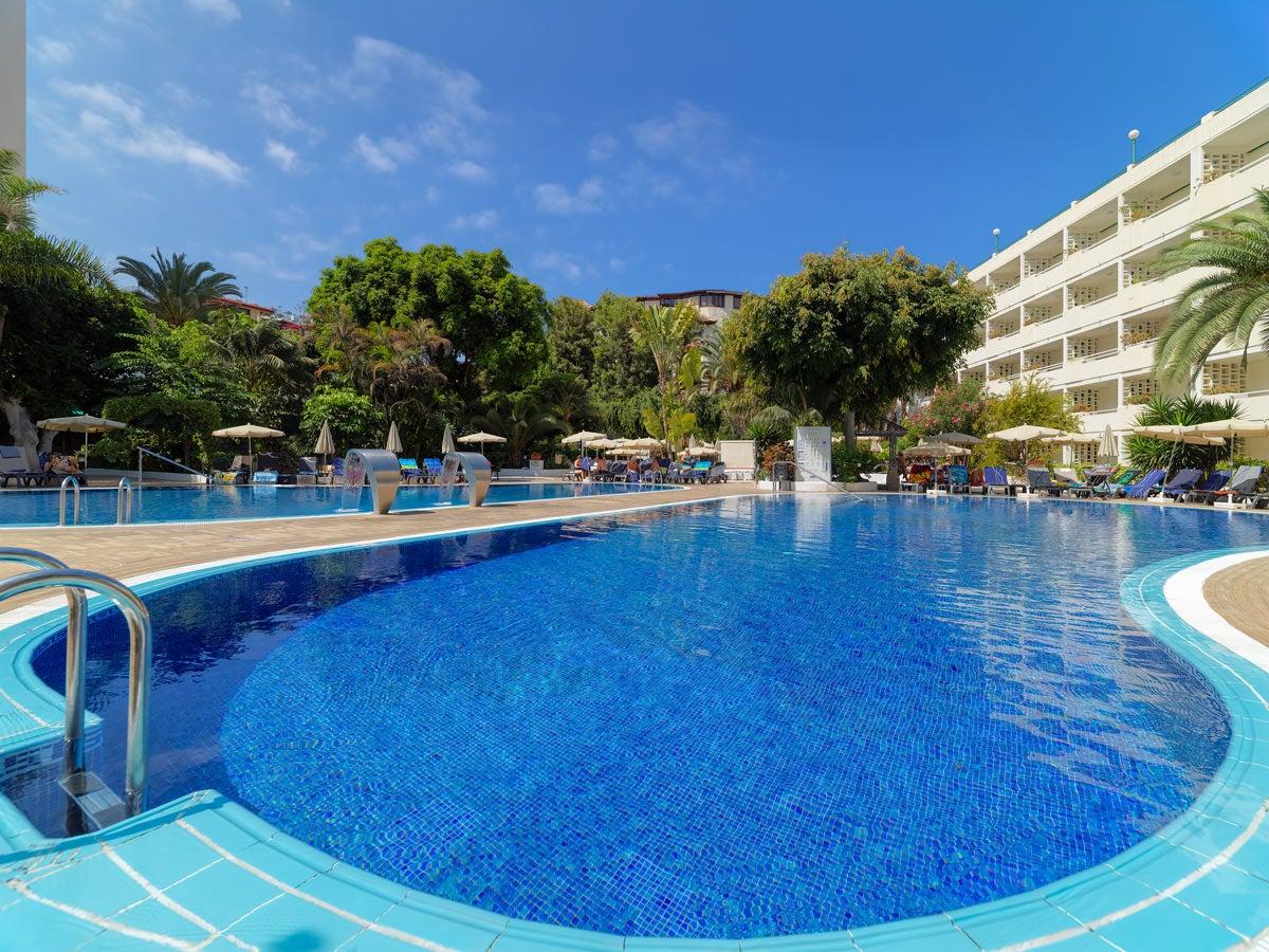 81290ea1 H10 Tenerife Playa | Hotel in Tenerife - Hotel in Puerto de la Cruz