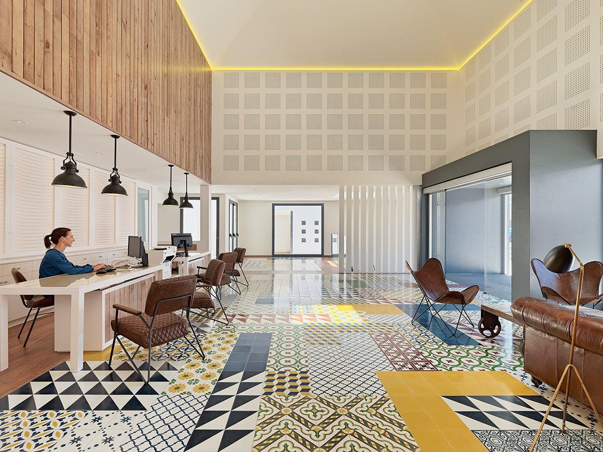 H10 ocean dreams boutique hotel in corralejo h10 hotels - Fuerteventura boutique hotel ...