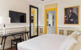 Habitación Doble Sevilla