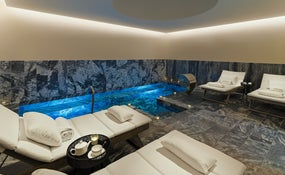 Experience pool