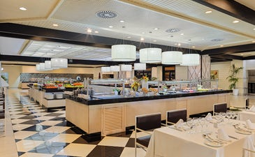 El Jable buffet Restaurant