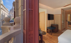 Habitación Classic Barcelona