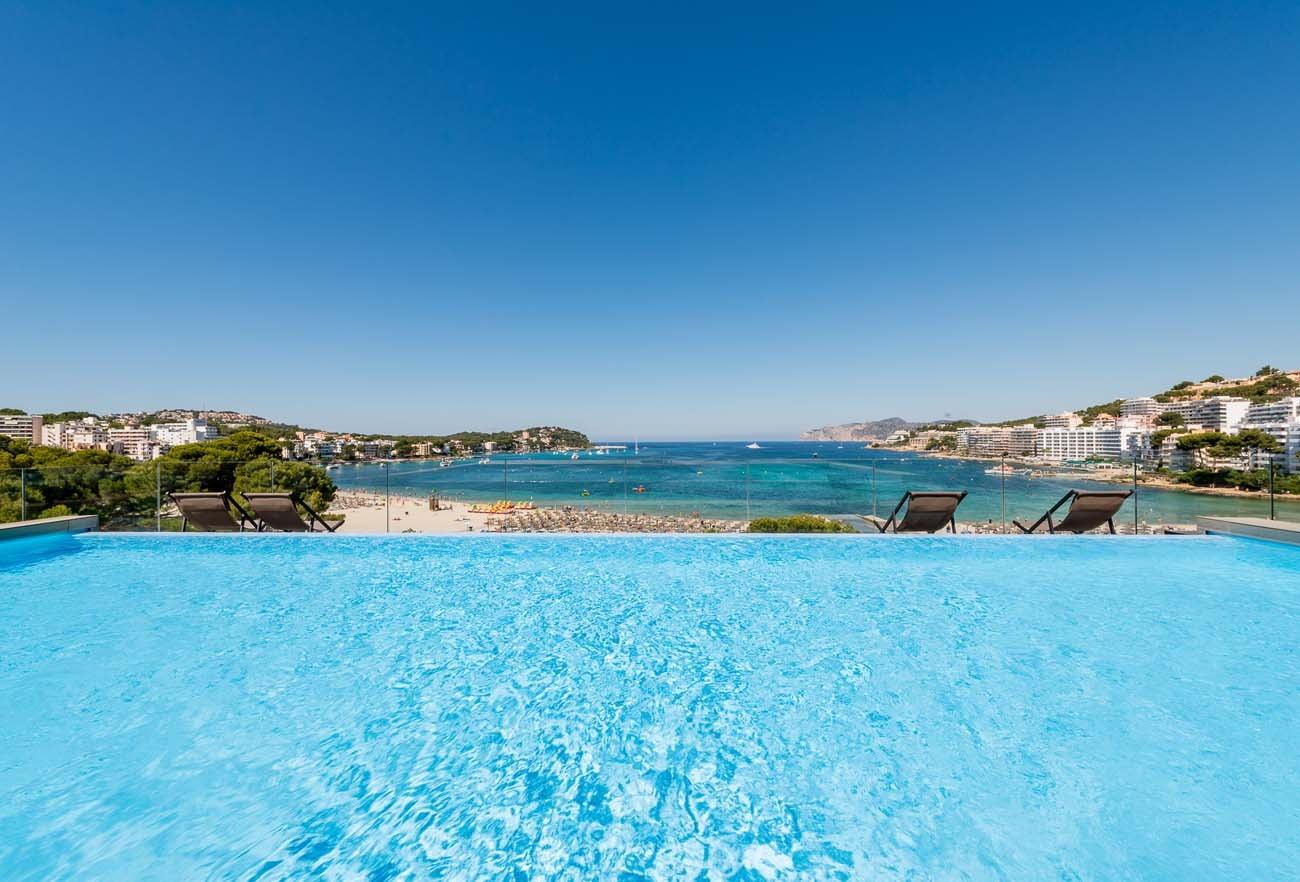 H10 casa del mar hotel in mallorca santa pon a h10 hotels - Casa del mar palma de mallorca ...