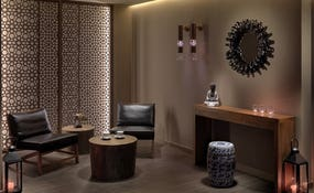 Despacio Spa Centre Relax Room