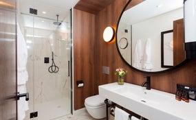 Baño Habitación Classic