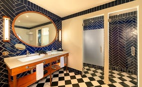 Bathroom Royal Master Suite