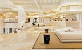 Lobby (renoviert!)