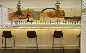 Lobby Bar Drago