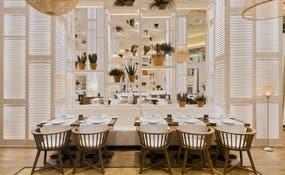 Restaurante Italiano a la carta La Vita è Bella
