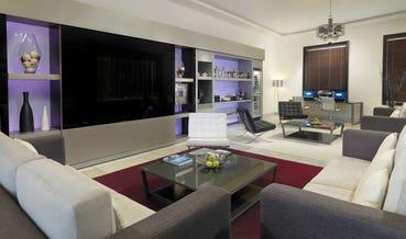 Privilege Lounge  (new!)