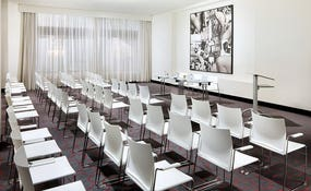 Garbino Meeting room