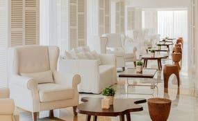 Lobby del hotel (¡Nuevo!)