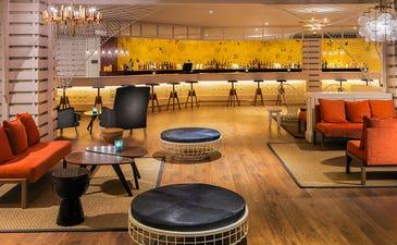 Lobby Bar (¡reformado!)