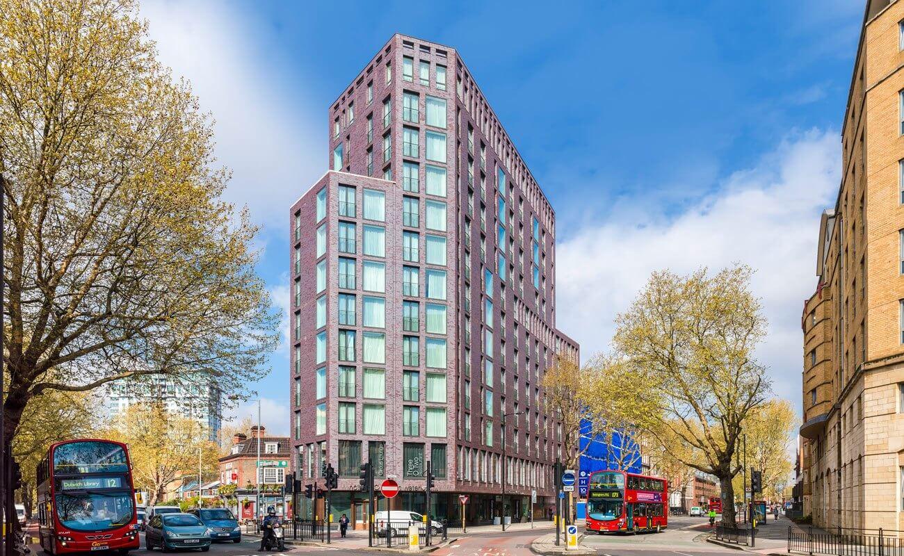 H10 London Waterloo | Hotel in London, Waterloo Rd  | H10 Hotels