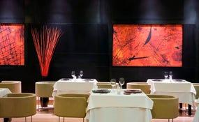 Restaurant Dionissos