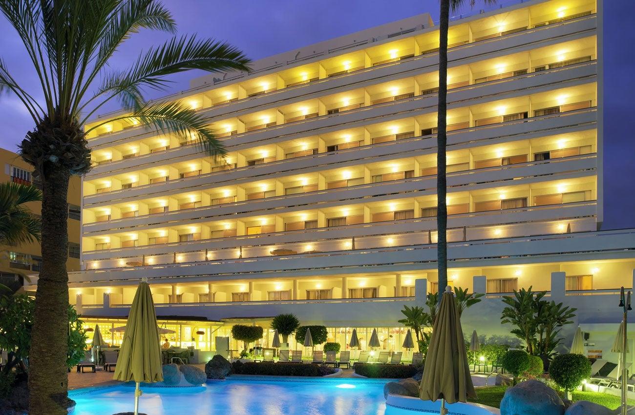 H10 Big Sur Boutique Hotel | Hotel in Los Cristianos | H10 ...