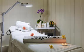 Behandlungsraum, Despacio Beauty Centre (neu!)