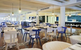 Restaurant Blue Bay (neu!)