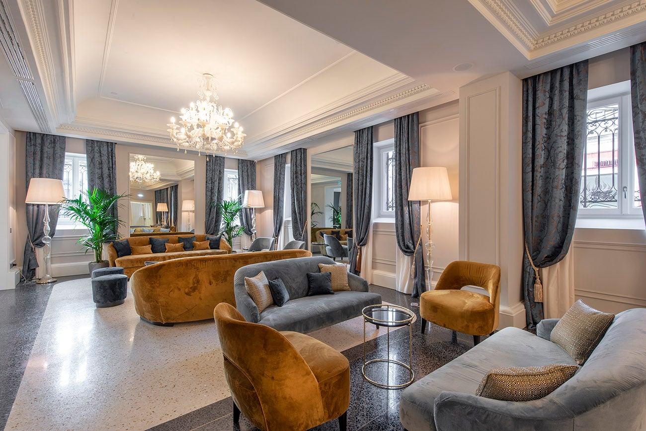 H10 Palazzo Canova Hotel In Venedig H10 Hotels