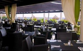Villa Marina - Caribbean Grill & Margarita Lounge
