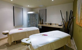 Despacio Spa Centre, health and beauty treatments